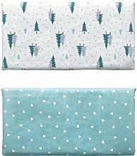 TRULIL Baby Cot Bumper Wrap Around Protection for