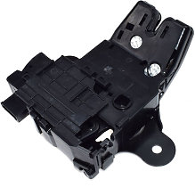 Trunk Lid Lock Latch Actuator Replacement for
