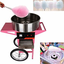 TryESeller Electric Candy Floss Maker 1300W Cotton