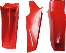 TS18 Drinker Legs (One Size) (Red) - Eton