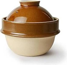 TSUKAMOTO - Tsukamoto Donabe Rice Cooker Caramel