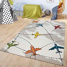 TT Home Children's Rug, For Children's