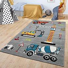 TT Home Children's Rug For Children's