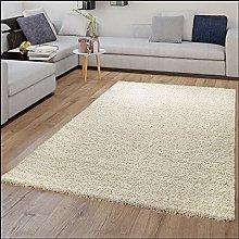 TT Home Deep-Pile Rug Living Room Bedroom