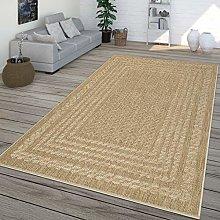 TT Home Indoor & Outdoor Rug, Flat Weave With