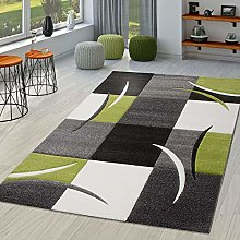 TT Home Rug Living Room Modern Palermo With