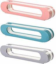 TTaceb Plastic Shoe Rack Shoe Hanging Storage Shoe