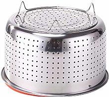 TTAototech Steamer Insert, Food Grade 304