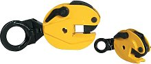 Ttc Lifting Gear CL20 Vertical Plate Lifting Clamp