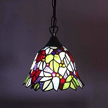 TTFFTT Tiffany Style Handmade Stained Glass