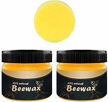 TTlove Wood Seasoning Beewax Complete Solution