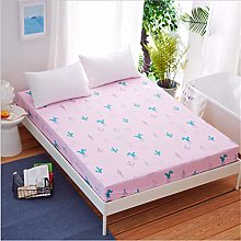 TTSDRD Classic microfiber bed sheet, Cotton