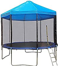TTSLVS Trampoline Canopy Cover Awning,Trampoline