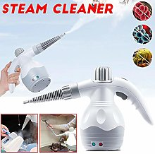 TTW Handheld Steam Cleaner Multi-Purpose High