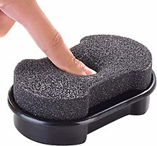 TTZY 1 piece leather polishing cleaner sponge