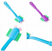 TTZY 1 piece shoe brush cleaning brush boots