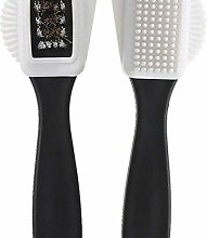 TTZY 1 shoe cleaning brush S-shaped boot cleaner