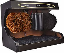 TTZY Electric Shoe Polisher, Automatic Shoes