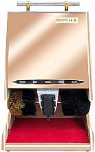 TTZY Shoe Polisher, Electric Automatic Shoe Brush