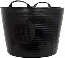Tubtrugs 38L Large Flexible 2-Handled Recycled