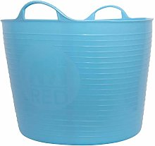 Tubtrugs 42L Large Flexible 2-Handled Recycled