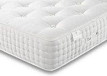 Tuft  Springs Superia 3000 Pocket Natural Mattress