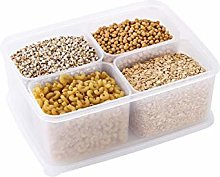 TUNEZ® Cereal Containers Food Storage and