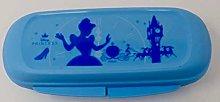 Tupper Tupperware Disney Princess Lunch to Go Twin