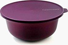 Tupperware Aloha Bowl 4 L dark purple