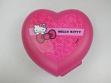 TUPPERWARE Hello Kitty Lunch Box Heart Love pink
