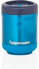 Tupperware Small Stackable Thermal Jar Peacock