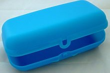 Tupperware Twin Box Maxi Large Lunch Box