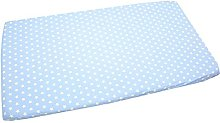 TupTam Baby Bed Crib Cot Fitted Sheets with