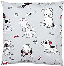 TupTam Children's Decorative Pillow Case