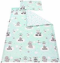 TupTam Children Bedding Set Duvet Cover Pillowcase