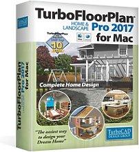 TurboFloorPlan 3D Home & Landscape Pro 2017 for