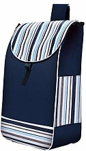 TUREWD Shopping Bag/Trolley Replacement Bag/Oxford