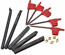 Turning Tools,Lathe Tool Set for CNC Machine