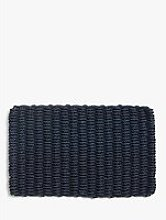 Turtle Mat Cape Cod Rope Door Mat