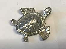 Turtle Sea Turtle Sea Life TG176 made from Solid