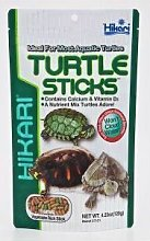 Turtle Sticks [SNG] 120g - 49345 - Hikari