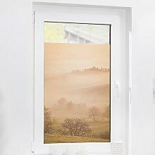 Tuscany Window Sticker East Urban Home