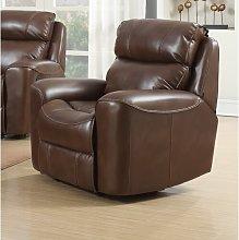 Tussey Manual Recliner Brayden Studio Upholstery: