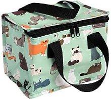 Tutete - Cooler Lunch Bag Cats