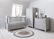 Tutti Bambini Roma 3 Piece Nursery Furniture Set -