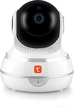 Tuya APP 1080P IP Camera, Automatic Tracking Home