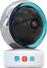 Tuya Smart Life 1080P IP Camera, 2MP Wireless WiFi
