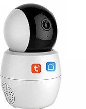 Tuya Smart Life 1080P IP Camera, Wireless WiFi Two