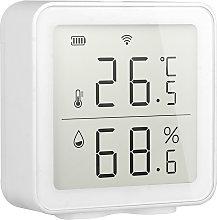 Tuya WIFI Intelligent Home Wireless Temperature