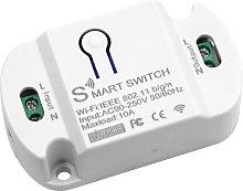Tuya WIFI Intelligent Switch Timer Wireless